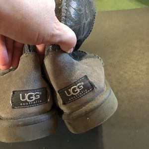 UGG Shoes - Ugg boots size 7